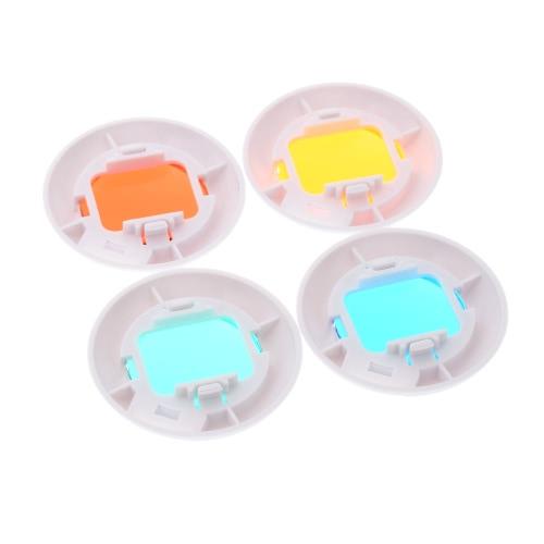 Farbe Nahaufnahmeset für Fujifilm Instax Mini7S Mini8 Kameras