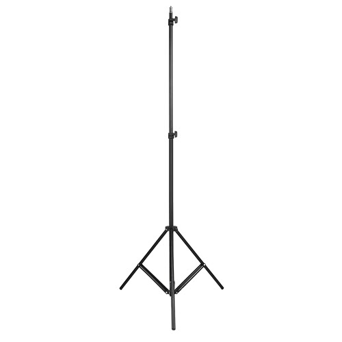 2m / 6.6ft Fotocamera Light Stand