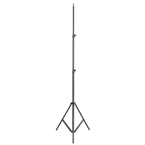 "2,8 m / 9,2 ft Foto Studio Light Stand mit 1/4 ""Schraube für Video Portrait Studio Soft Box Produktfotografie"