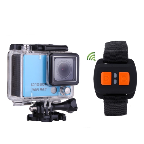 AT300 Mini WiFi Action Camera 2.0