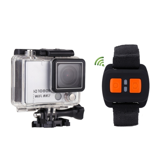 AT300 Mini WiFi Action Camera 2.0