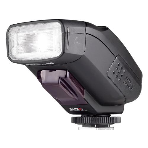 II Viltrox JY-610 Univeral caméra Mini Flash Speedlite