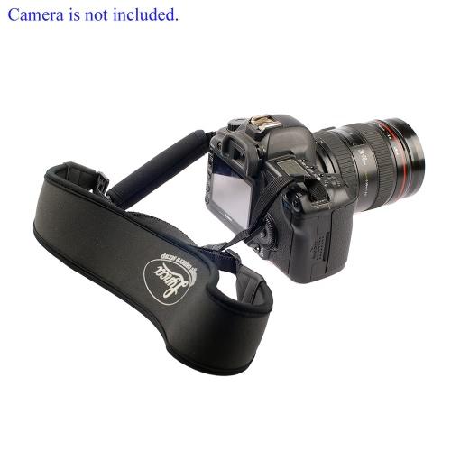 LYNCA SF8 Decompression Massage Camera Strap Shoulder Neck Grip Shock Absorption for DSLR Canon Nikon