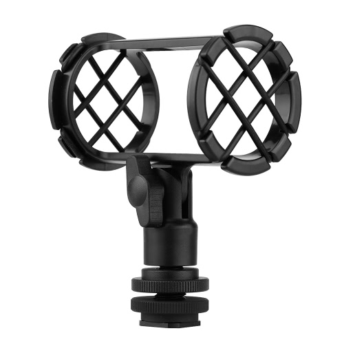 BOYA BY-C04 Caméra Vidéo Microphone anti choc Rode NT4 Boya SOUS-PM1000 Shotgun Microphones 0,74
