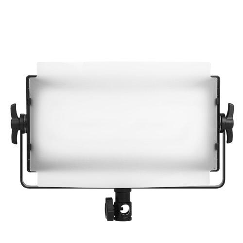 DOF C500 LED Video Light 5600K Studio Panel Lighting TV Broadcasting Daylight Fill-in Light