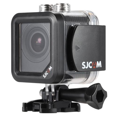 Original SJCAM M10 Cube 1080P 12MP Mini DV Full HD Action Sports Camera