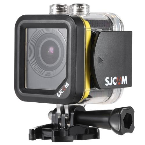 SJCAM M10 Cube Mini DV 1080P Diving 30M Action Sports Camera with Waterproof Case фото