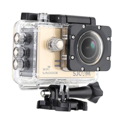 Oryginalny SJCAM SJ5000X 2,0
