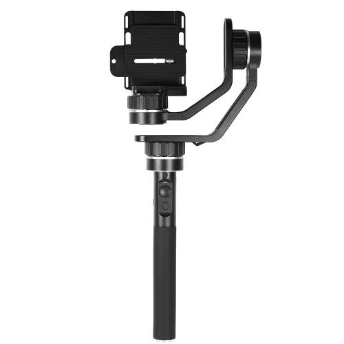 Вторая рука Feiyu MG Lite 3 Axis Handheld беззеркальная камера Gimbal Stabilizer для Sony A7 Series и NEX-5N / NEX-7 и других N-серий для Canon 5D MarkⅢ для Panasonic GH4
