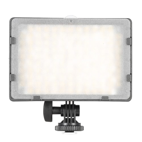 LED Video Light for Cameras