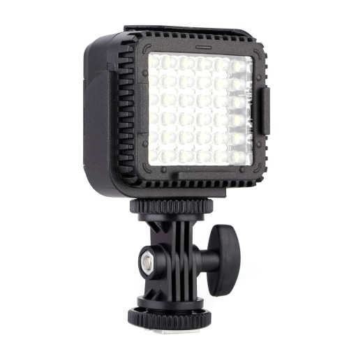 Luz LED de Video