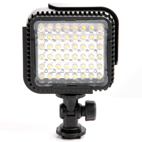 LED Lampa wideo