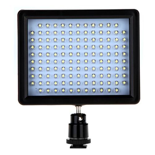 Andoer 126 LED ビデオライト