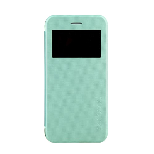 dodocool Flip PU Leather Ultra Slim Case