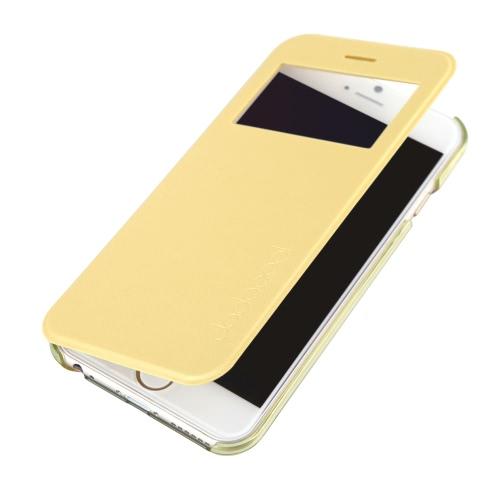 dodocool Flip PU Leather Ultra Slim Case