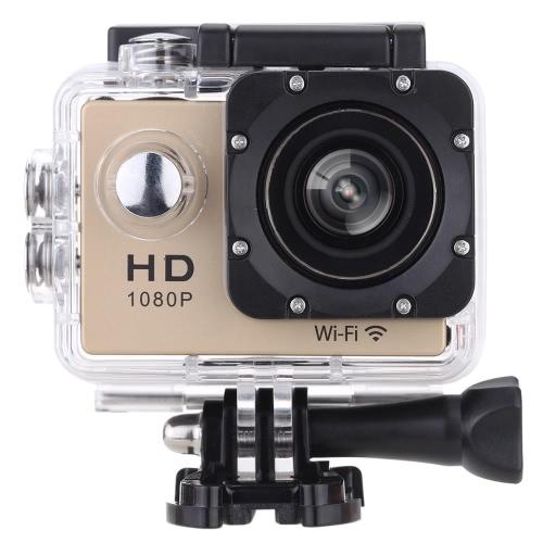 W8 1080P 3 0FPS Ao ar livre Açao Esportes Câmera