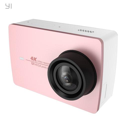 Oryginalna kamera robocza Yi II International WiFi 4K