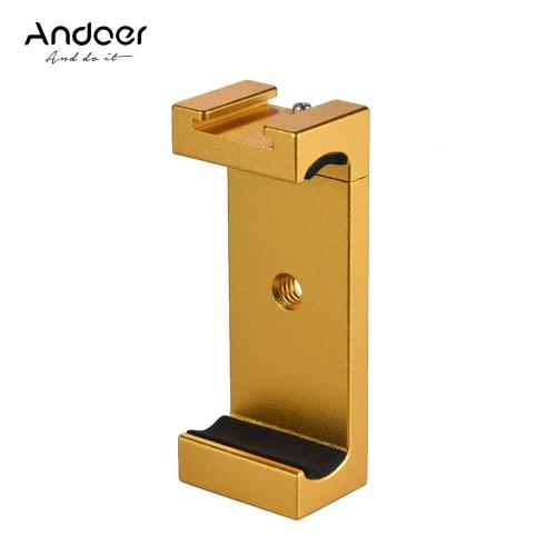 Adapter do statywu Andoer Phone