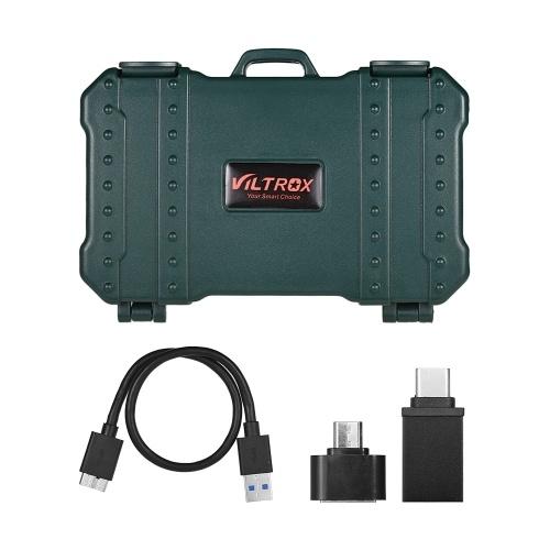 Viltrox CP100-3.0USB Футляр для карт памяти