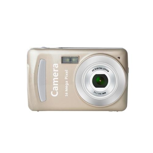 Caméscope d'appareil photo numérique domestique HD 1080P