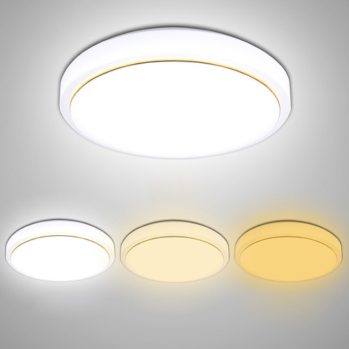 85V-265V 48W Smart WiFi Ceiling Lamp Voice Control Remote Dimmable LED Ceiling Lights