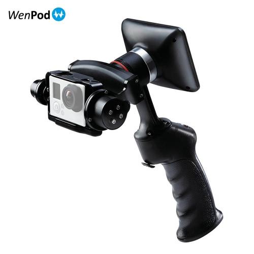 Stabilizator aparatu fotograficznego WenPod GP1 +