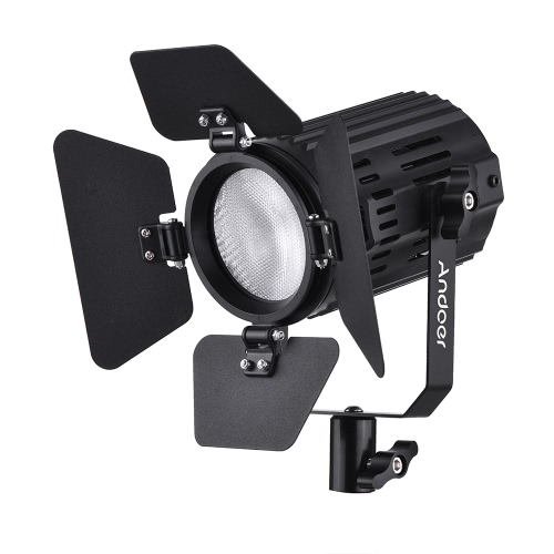 Andoer LS-60D Dimmable LED Video Light