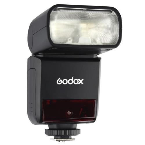 Godox V350F Compact Speed 2.4G Wireless Speedlite