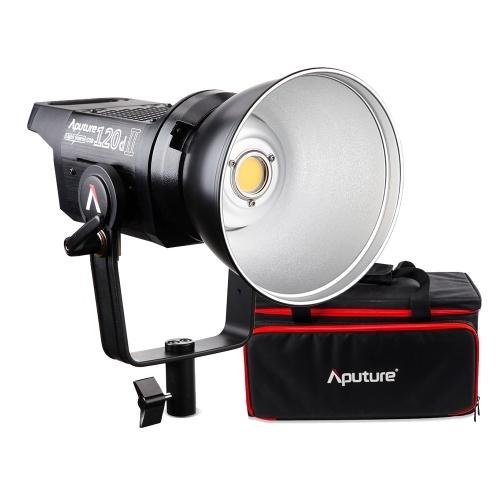Aputure LS C120d II Studio LED Video Light Lamp