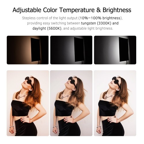 Godox FL150R 150W Flexible LED Video Light 3300-5600K Bi-color Foldable Cloth Light with Controller + Remote Control + X-shaped Support 30*120cm Unfolded Size for Portrait Outdoor Studio Shooting