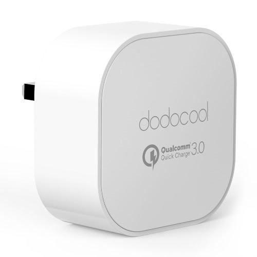 Купить [Qualcomm Quick Charge 3.0] Dodocool Quick Charge