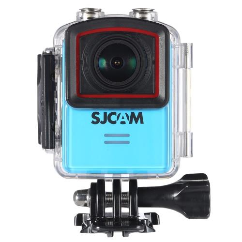 SJCAM M20 4K 24fps 2K 30fps 1080P 60fps Full HD Novatek NTK96660 16MP 166°Wide Angle Waterproof 30M WiFi Anti-Shake Sports Action Camera Camcorder Video DV Car DVR FPV