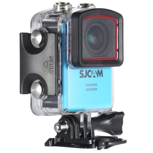 SJCAM M20 4K 24fps 1080P 60fps Full HD Action Camera Новатэк NTK96660