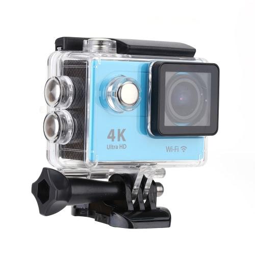 H9 Full HD 4K Wifi 1080p 60fps 12MP 170°Wide Angel Lens Action Camera