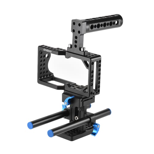 Andoer Video Camera Cage