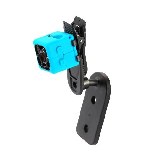 SQ11 1080PスポーツDVミニ赤外線ナイトビジョンモニター隠しカメラ