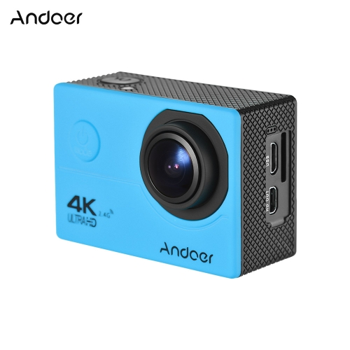 Andoer AN200 4K WiFi Action Sports Camera