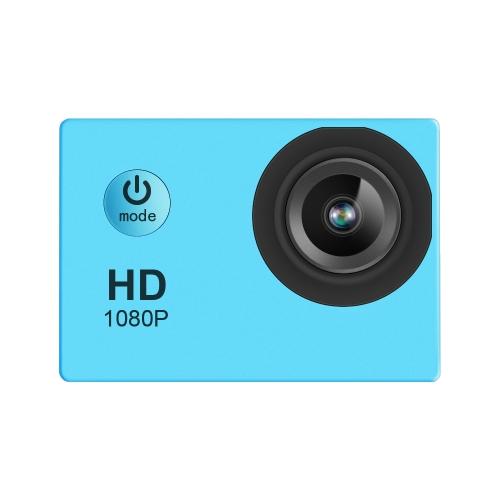 2-calowy aparat sportowy 1080P 12MP Action Sports
