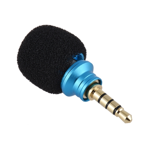 Andoer EY-610A Cellphone Smartphone Portable Mini Omni-Directional Microphone