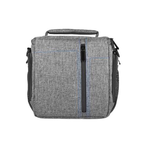 HUWANG Portable Water Resistant Camera Shoulder Bag