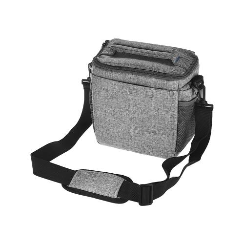 HUWANG Portable Water Resistant Camera Torba na ramię
