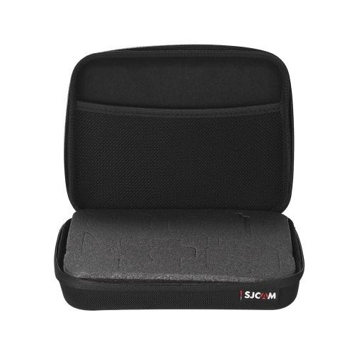 SJCAM Universal Action Camera Case Storage Travel Protective Bag Shockproof