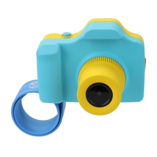 Mini fotocamera digitale a colori per bambini