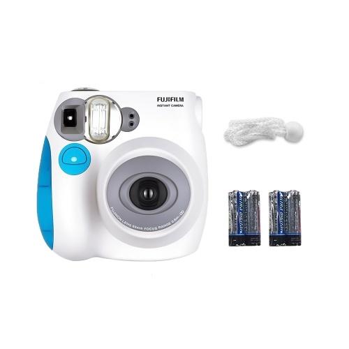 Fujifilm Instax Mini7s Câmera Instantânea