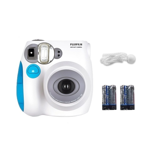 Fujifilm Instax Mini7s Instant Camera