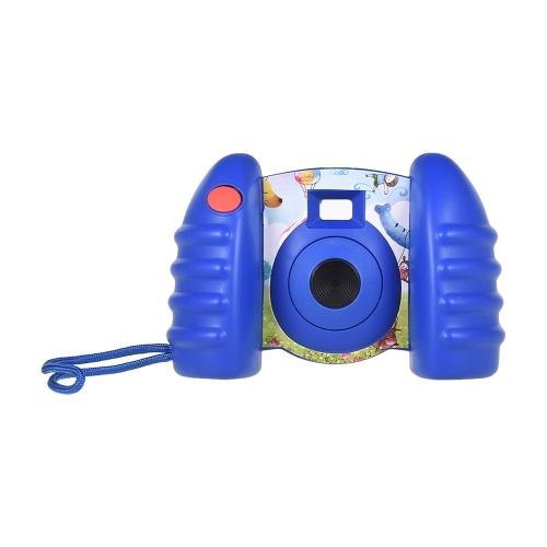 Enfants Caméra Numérique 2MP Photo HD Vidéo Sport Caméscope DV avec 1,44 pouces TFT Écran 0.3MP CMOS Capteur pour Garçon Fille Enfants Anniversaire Vacances Jouet Cadeau Rose