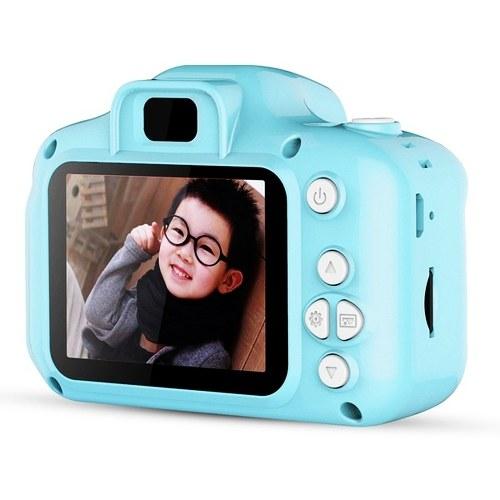 Mini-appareil photo numérique couleur DC500
