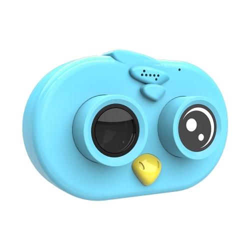 Nette Kinder Kinder Kamera 12MP 1080P Full HD Mini Digitalkamera