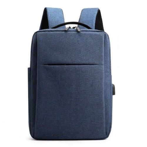 "15"" Multifunctional Anti-theft Business Travel Laptop"
