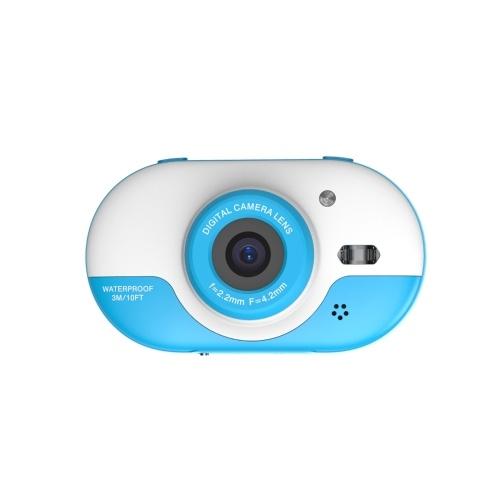 8MP enfants appareil photo numérique enfants caméra étanche
